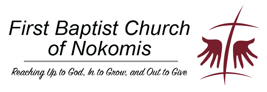 Welcome to FBC Nokomis